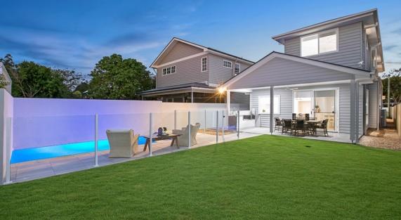 Kalinga Yard + Pool